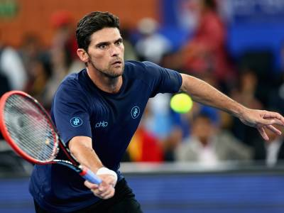 Mark Philippoussis: 'If I had the chance, I would coach Nick Kyrgios'
