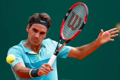 Roger Federer: 'December is the month where I train most intensively'