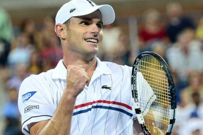 Andy Roddick: 'I Would not feel comfortable to coach a legend'