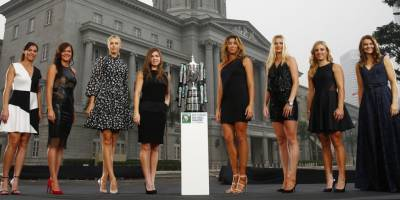 The Top-5 WTA Finals Edition Ever!