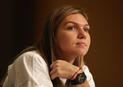 Simona Halep: 'This year I lacked consistency on the big stages'