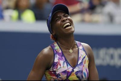 Venus Williams insults F1 commentator, refuses interview (VIDEO INSIDE)