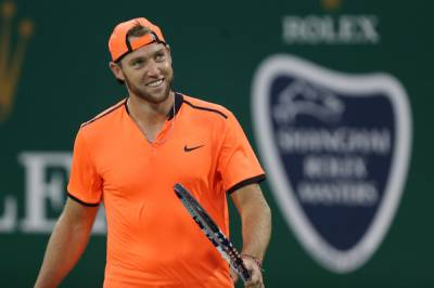 Watch out for the uncanny abilities of Jack Sock