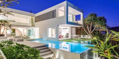 Pat Rafter selling his luxurious home for A$18 million-plus