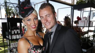 Lleyton Hewitt and his wife Bec to split!