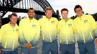 Can Australia rise once again and win Davis Cup?