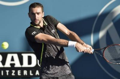 Marin Cilic: 'Me 11th in the ATP Race? If there were points at stake in the Davis Cup...'