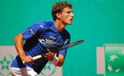 You cannot be serious: superb defence by Carreno Busta