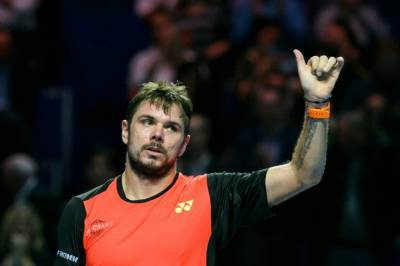 Stan Wawrinka: 'The key to win Grand Slams? Winning matches like today's one'