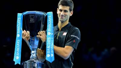 Road to the ATP FINALS: Is Novak Djokovic the player to beat again?