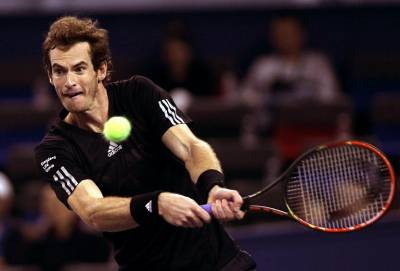 Road to the ATP FINALS: Andy Murray's dreams of glory!