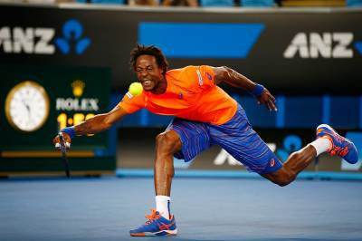 Road to the ATP FINALS: Gael Monfils has almost zero chances, but...
