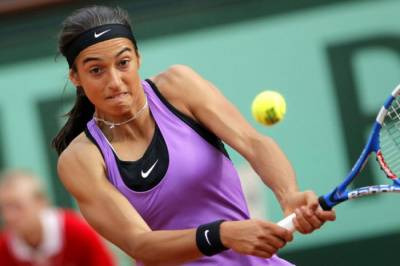 WTA 125K LIMOGES - MAIN DRAW: Garcia and Cornet lead the field