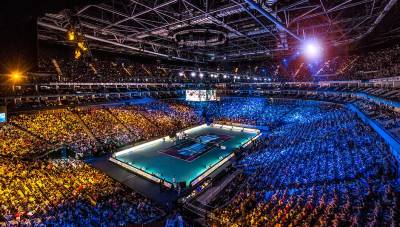ATP Finals: Is London its natural habitat?