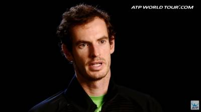 Novak Djokovic, Andy Murray And Co. Tested On 80s Knowledge