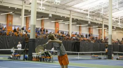 Cowboy Tennis Signs two International Players!