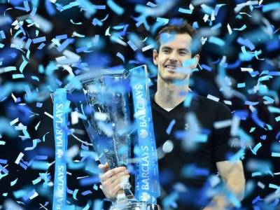 The five best matches of the ATP World Tour Finals 2016!