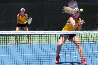 ITA Division II Women's Rankings - November 21, 2016: Armstrong State and Madeline Hill tops the fall rankings