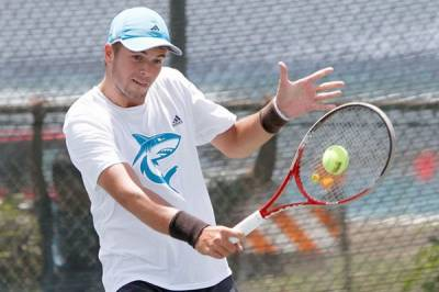 ITA Division II Men's Rankings - November 21, 2016: Hawaii Pacific and Oliver Frank earn top spots