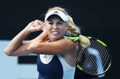 Caroline Wozniacki added to playing field in Auckland
