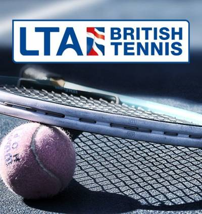 LTA looking to make a sponsorship deal which would help them to 'get more people play tennis more often'