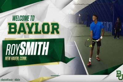 Baylor Bears sign Roy Smith for 2017-18 season