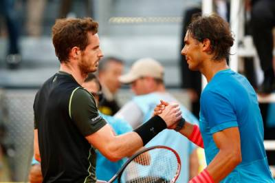 Tennis is growing in numbers, but is it impoverishing in level of play?