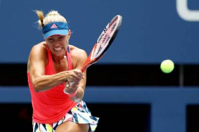 WTA ENTRY LISTS: Bertens in Hobart, six top 10 players to play in Sydney