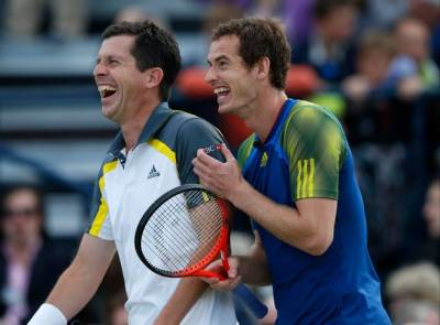Tim Henman: 'Murray has multiple Grand Slam titles in him'