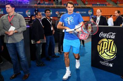 Roger Federer WITHDRAWS from IPTL, following Rafael Nadal and Serena Williams!