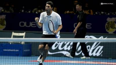 Legends and their love for IPTL