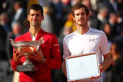 Top 10 players with the best performance at Grand Slams in 2016