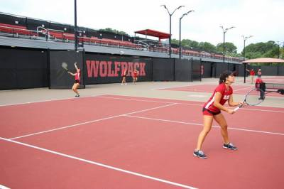NC State women's team ready to fight in an interesting spring schedule