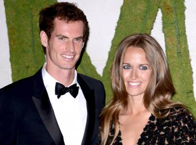 Andy Murray: My Wife DID NOT VOTE FOR ME!