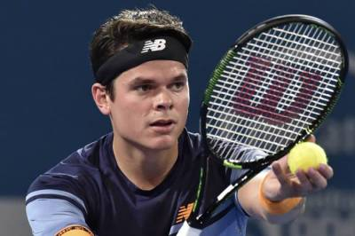 Milos Raonic has chosen his new super coach!