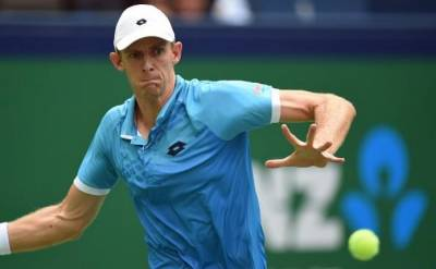Kevin Anderson withdraws from Brisbane