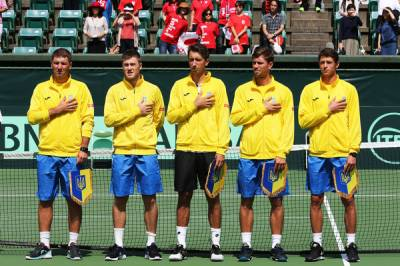Ukraine appoints its greatest player as new Davis Cup captain!