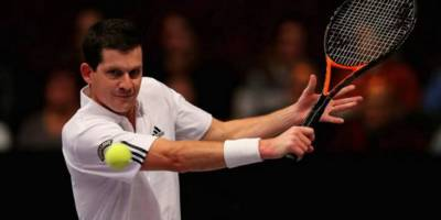 Tim Henman 'motivated' to join Great Britain's coaching system