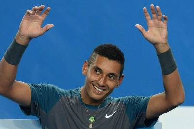 Nick Kyrgios Has ?No Interest? in Becoming Number One