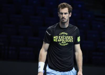 FC Celtic manager Brendan Rodgers: 'What an example Andy Murray is. Unbelievable'