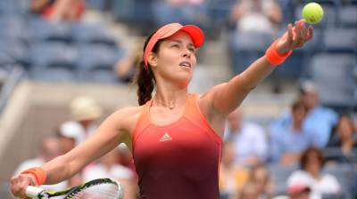 Ten highlights of Ana Ivanovic's career