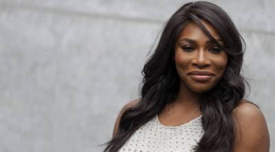 Serena Williams Gets Bootyliscious on New Zealand Beach (VIDEO INSIDE)