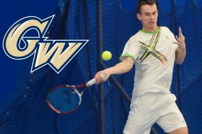 George Washington Colonials add Jakub Behun to their spring roster