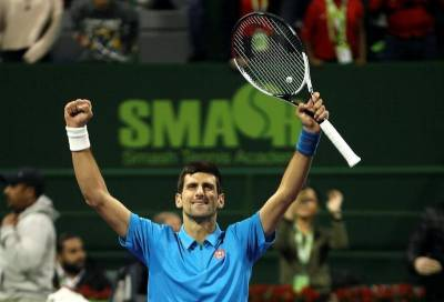 Novak Djokovic is without limit: 'I could play until I'm 40'