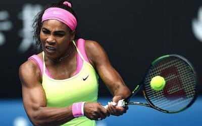 WTA DOHA - Entry list: six top ten players to play, Serena Williams isn't there!
