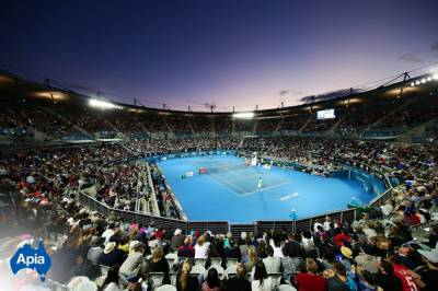 ATP SYDNEY - MAIN DRAW: Thiem leads the field ahead of Cuevas, Troicki and Kohlschreiber