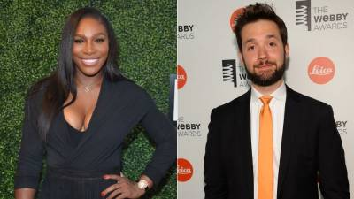 Serena Williams shares picture of the ring in the night of her engangement