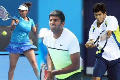 India Has the Money But Not the Will to Support its Tennis Players
