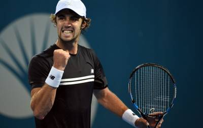 Jordan Thompson claims he was not asked to do any wrongdoing at Traralgon Challenger