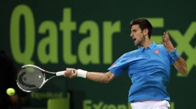Novak Djokovic fined $2,500 for unsportsmanlike conduct